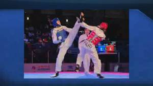 Winnipeg Taekwondo athlete heading to her 1st Olympic Games