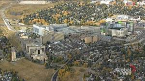 Calgary veteran dies after contracting COVID-19 at Foothills hospital; daughter now on ventilator