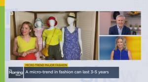 Stylish and affordable Micro-Trends for Summer 2021 (05:48)