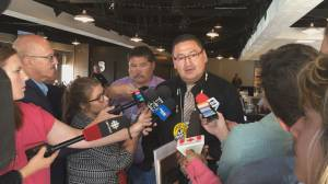 Saskatchewan abandons commitment to improve northern airport after crash: chief