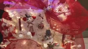Festival of Trees brings holiday cheer to Buckhorn (02:30)
