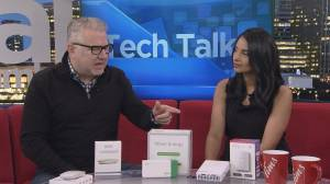 Tech Talk: Home Energy Monitors
