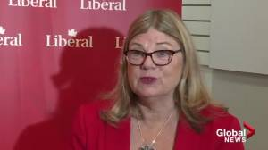 Extended interview with South Okanagan-West Kootenay Liberal Candidate Connie Denesiuk