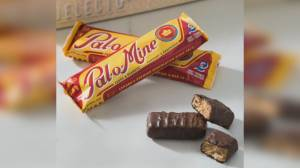 100th anniversary of iconic made in New Brunswick chocolate bar