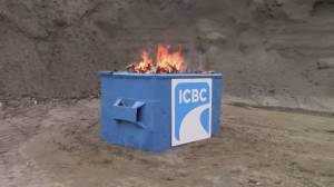 Delayed overhaul of broker system contributes to ICBC dumpster fire