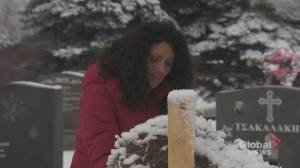 New restrictions impacting Alberta families mourning deaths of loved ones (01:59)