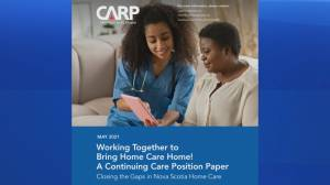 Working together to bring Home Care home (05:35)