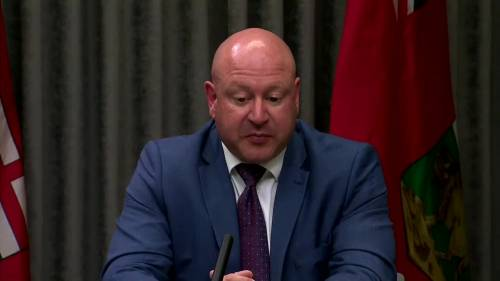 Options exist for navigating Manitoba gathering limits | Watch News Videos Online