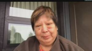 First Nations leader says she's fine following Tofino float plane crash (00:56)