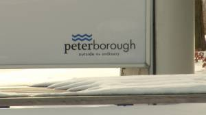 Keep those shovels handy – Here's how the Peterborough is prepping for Saturday's storm