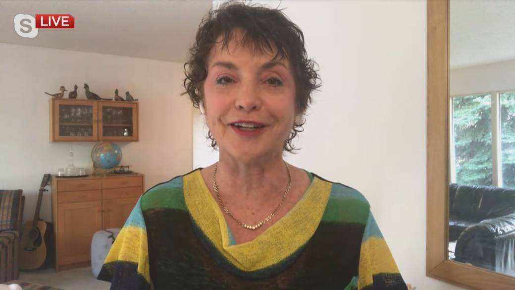 Click to play video: 'The Travel Lady: The cost of travel after COVID-19 restrictions are lifted'