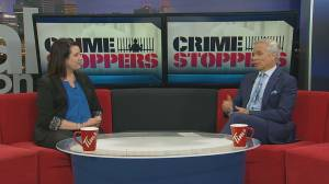 Crime Stoppers: Preventing crime through the crime map
