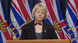 B.C. health officials announce 10 new cases and no COVID-19 deaths for fourth straight day