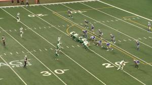 Saskatchewan Roughrider Jorgen Hus reacts to CFL return-to-play plans (04:32)