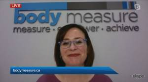 Healthy Living Report: Menopause (05:13)