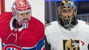 NHL Playoff Preview: Montreal Canadiens – Vegas Golden Knights (02:51)