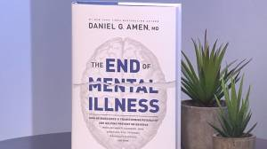 GNM chats with Dr. Daniel Amen about his new book 'The End of Mental Illness' (06:01)