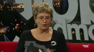 Edmonton grandmothers Kids' Christmas Shoppe raising funds for AIDS orphans