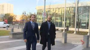 Trial continues for Toronto police officer and brother accused in Dafonte Miller beating
