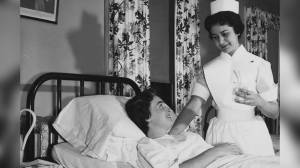 UBC nursing program celebrates 100 years