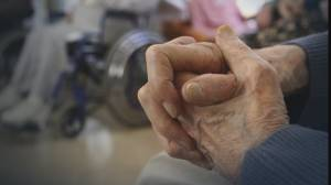 Renewed concerned about COVID-19 in long-term care homes (03:44)