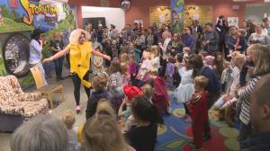 Kelowna's drag queen storytime grows in popularity despite controversy