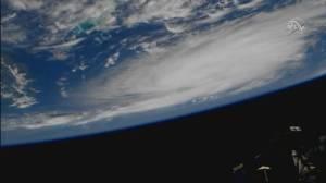 Hurricane Dorian intensifies as it barrels towards U.S.