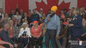 Federal Election 2019: Voter tells Singh 'I'm an immigrant', says we need more immigration