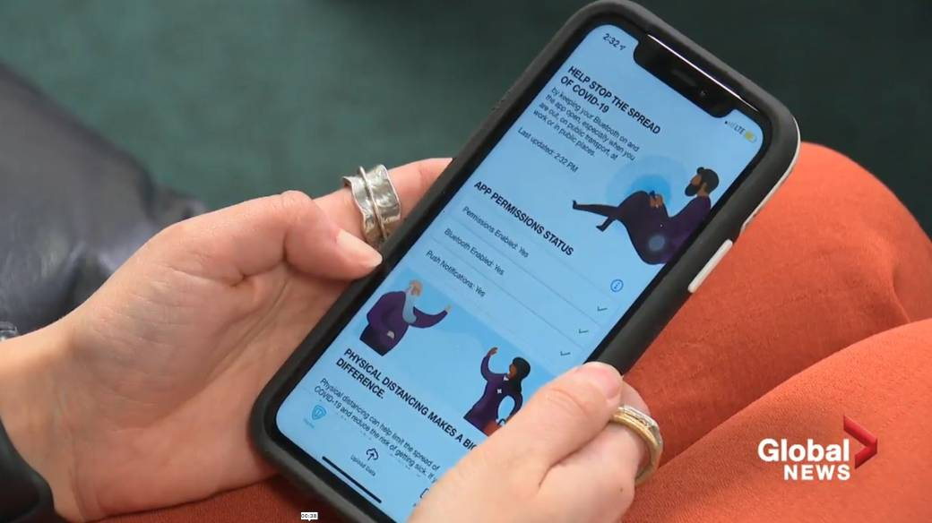 Alberta Launches Abtracetogether App To Improve Contact Tracing Fight Covid 19 Spread Globalnews Ca