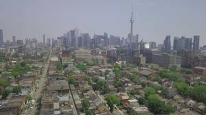 Toronto home prices rising, bidding wars declining