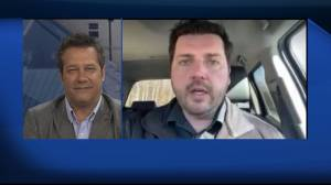 Global News Morning chats with Matt Lee (04:48)
