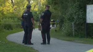 Infant found dead near Pickering waterfront