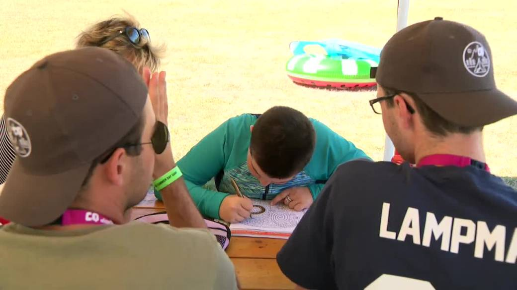 Click to play video: 'COVID-19: Overnight camps will go ahead this summer in Quebec'