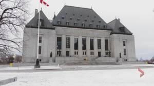 Supreme Court of Canada ruled libel lawsuit against Nova Scotia government can proceed