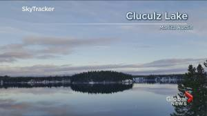 B.C. evening weather forecast: November 22 (02:21)