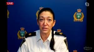 WPS on police in schools