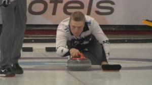 Colton Flasch returning to Saskatchewan roots with new curling team
