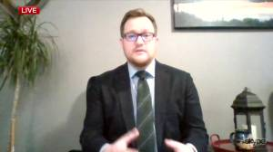 Canadian Federation of Independent Business reacts to Manitoba's retail restrictions (03:55)