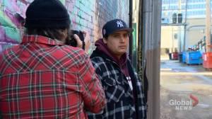 Saskatoon record label mentors young Indigenous artists (01:48)