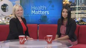 Health Matters:  Asthma Treatment Guidelines