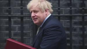 British PM Boris Johnson in stable condition in ICU, in 'good spirits'