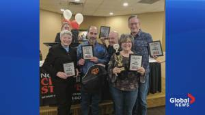 Nova Scotia Crime Stoppers annual Battle of Wits