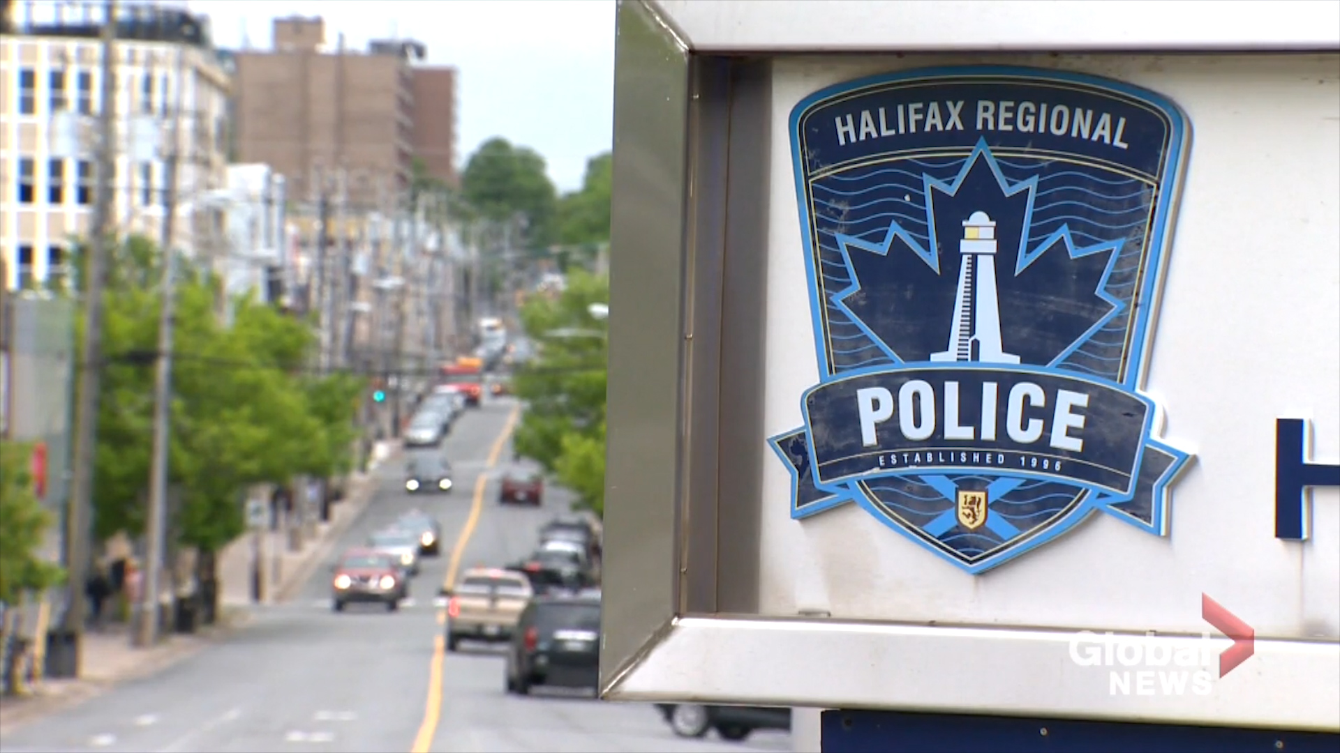 Halifax Regional Police offers no longer allowed to take guns home