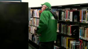 Saskatoon public libraries reopening plan