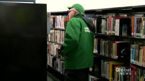 Saskatoon public libraries reopening plan