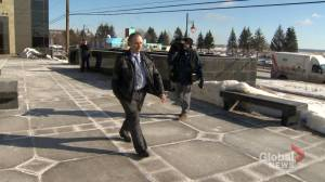 Trial for man accused of assaulting Moncton nurses begins