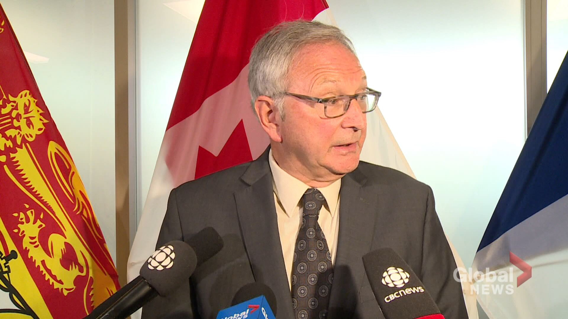 Blaine Higgs to come up with New Brunswick plan on carbon taxing