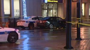 Ontario's SIU investigates crash involving Peel Regional Police cruisers