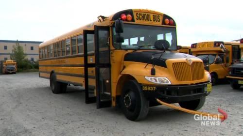 Former sole school bus provider responds to concerns in Halifax | Watch News Videos Online