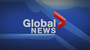 Global News Hour at 6 Edmonton: Oct 25 (14:53)
